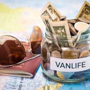 Presupuesto para vivir y viajar en casa rodante